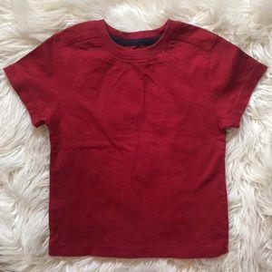 Baby Gap playtime favorites red cotton tee shirt